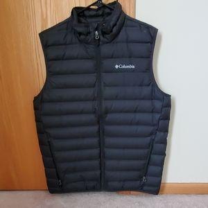 Men's Columbia Vest